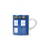 Doctor Who - Tardis Mug Mini (Tazzina)