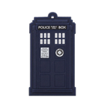 Doctor Who - Tardis (Magnete)