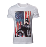 T-shirt Captain America 218421