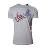 T-shirt Captain America 218424
