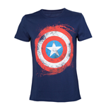 T-shirt Captain America 218440