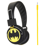 Batman - Logo Headphone (Cuffie)