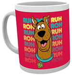 Scooby Doo - Scooby Snack (Tazza)