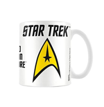 Star Trek - To Boldly Go (Tazza)