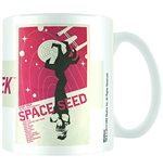 Star Trek - Ortiz - Space Seed (Tazza)