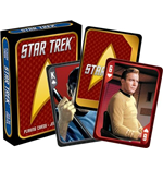 Star Trek - Cast (Carte Da Gioco)