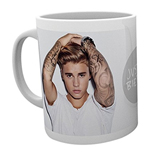 Justin Bieber - Hair (Tazza)