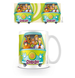 Scooby Doo - Mistery Machine (Tazza)