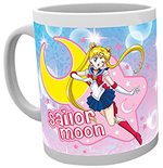 Sailor Moon - Sailor Moon (Tazza)