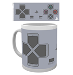 Playstation - Full Control Mug (Tazza)
