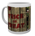 Halloween - Trick Or Treat (Tazza)