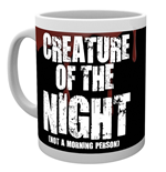 Halloween - Creature Of The Night (Tazza)