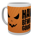 Halloween - Bewitchin (Tazza)
