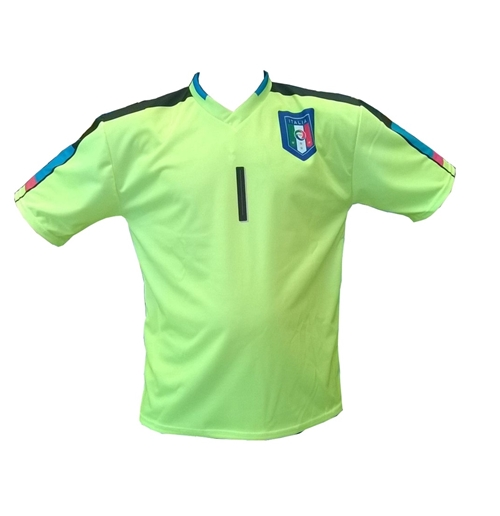 maglia italia ufficiale