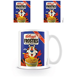 Vintage Kelloggs - Frosties - Tony Bowl (Tazza)