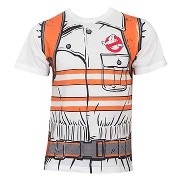 T-shirt Ghostbusters Costume