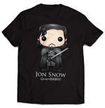 T-shirt Il trono di Spade (Game of Thrones) 218792