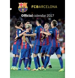 Calendario Barcellona F.C. 2017