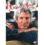 Calendario Richard Gere 2017