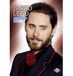 Calendario Jared Leto 2017