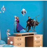 Sticker Murale Frozen