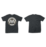 Asking Alexandria - Stamp (T-SHIRT Unisex )