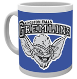 Gremlins - Kingston Falls (Tazza)