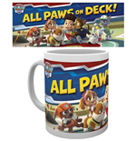 Paw Patrol - Paws On Deck (Tazza)