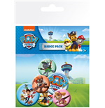 Paw Patrol - Mix (Badge Pack)