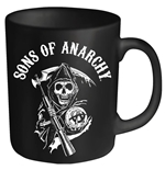 Tazza Sons of Anarchy Reaper