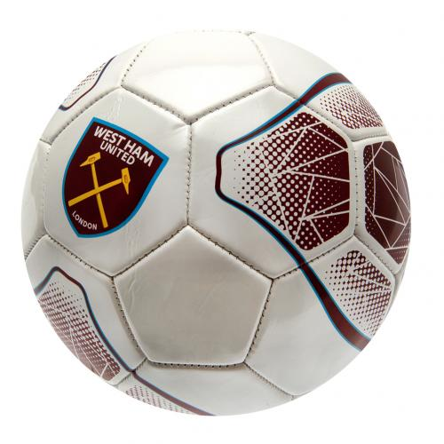 Pallone calcio West Ham United 219013