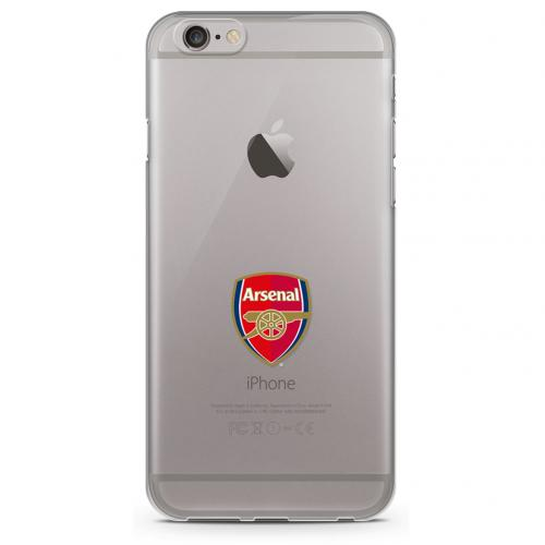 Cover iPhone 6 /6S Arsenal