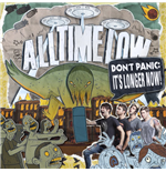 Vinile All Time Low - Don't Panic It's Longer Now (2 Lp)