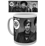 All Time Low - Bomb (Tazza)