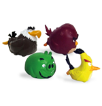 Angry Birds - Angry Speedster - Personaggio-Veicolo (Assortimento)
