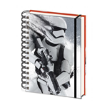 Star Wars - Trooper Notebook