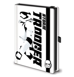 Star Wars - Stormtrooper Notebook