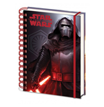 Star Wars - Kylo Ren Notebook