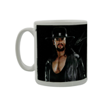 Wwe - Undertaker (Tazza)