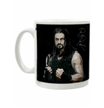 Wwe - Roman Reigns (Tazza)