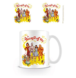 Wizard Of Oz (The) - Illustration (Tazza)