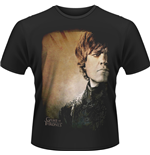 Game Of Thrones - Tyrion Lannister (T-SHIRT Unisex )