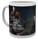 Vikings - Fate (Tazza)