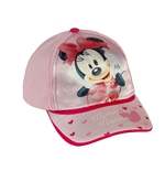 Cappello Minnie Rosa
