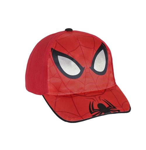 Cappello Spiderman Rosso Originale  Acquista Online in Offerta 34f8e9ae3e82