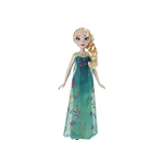 Frozen Fashion Doll Fever