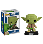 Star Wars Yoda Personaggio Vinile