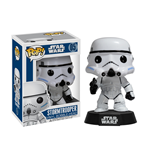 Star Wars Stormtrooper Personaggio Vinile