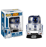 Star Wars R2-D2  Personaggio Vinile