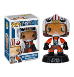 Star Wars Luke Skywalker Pilot Personaggio Vinile